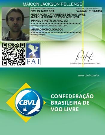 Habilitação CBVL